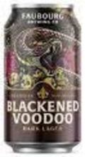 Dixie Blackened Voodoo Lager