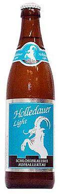 Schlossbrauerei Au Holledauer Leichtes (Light)