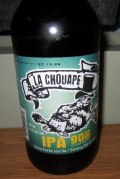 La Chouape IPA 90 IBU