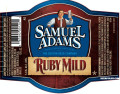 Samuel Adams Ruby Mild