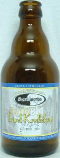Bottleworks Tripel Krullekop