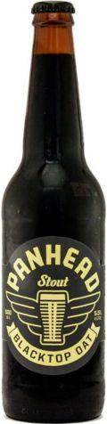 Panhead Black Top Oat Stout