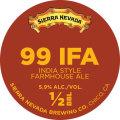 Sierra Nevada Beer Camp 099: I.F.A. - Saison