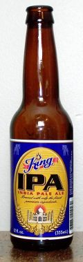 King IPA (USA)
