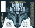 Lancaster Winter Warmer