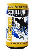 Schilling Ginger Cider