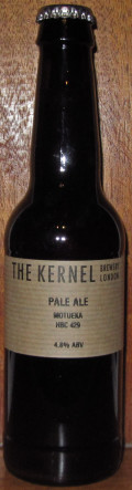 The Kernel Pale Ale Motueka HBC 429