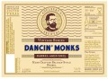 Adelbert�s Vintage Series #2 Dancin� Monks - Barrel Aged