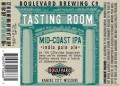 Boulevard Tasting Room Series Mid-Coast IPA