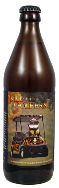 B. Nektar Kill All The Golfers