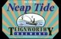 Teignworthy Neap Tide