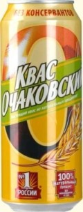 Ochakovskiy Kvas (0.5%-1.2%)