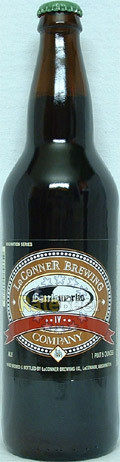 LaConner Bottleworks IV (4th) Anniversary - American Strong Ale