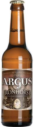 Argus Ironhorse