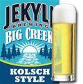 Jekyll Big Creek Kölsch