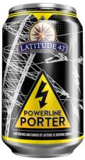 Latitude 42 Powerline Porter