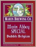 Marin Abbey Special - Abbey Dubbel