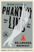 Bellwoods Phantom Limb