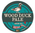 Red Tape Wood Duck Pale Cream Ale