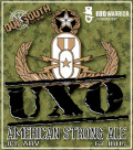 Due South UXO American Strong Ale