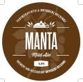 Bryggeri Helsinki Manta Mild Ale