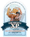 Broughton Old Worthy The Mighty XP Old World IPA