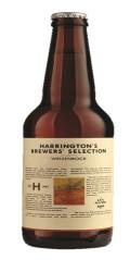 Harringtons Brewer's Selection Weizenbock