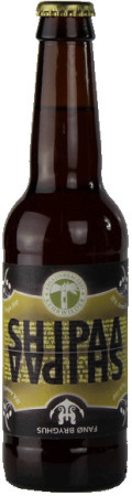 Fan�/Kehrwieder SHIPAA 2013 (Single Hop IPA Amarillo)