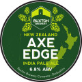 Buxton NZ Axe Edge