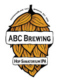 ABC Brewing Hop Sanatorium IPA