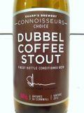 Sharps Dubbel Coffee Stout