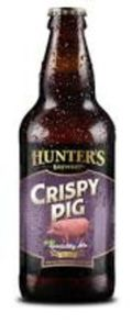 Hunter�s Crispy Pig Apple Session Ale