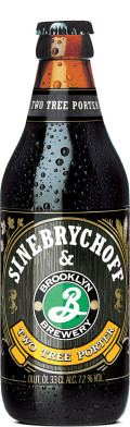 Sinebrychoff / Brooklyn Two Tree Porter