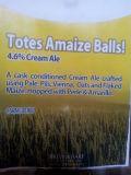 Brew Wharf Totes Amaize Balls!