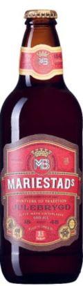 Mariestads Julebrygd 3.5%