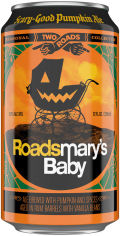 Two Roads Roadsmary�s Baby - Spice/Herb/Vegetable