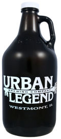 Urban Legend Grow Masters Zythos Ale
