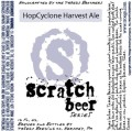 Tr�egs Scratch 111 - India Pale Ale (IPA)