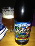 Parallel 49 Snap, Crackle, Hop Imperial Rice IPA