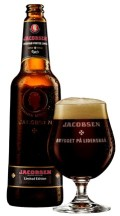 Jacobsen Mermaid Porter 2013