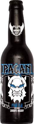 Carson�s Pagan Pale Ale