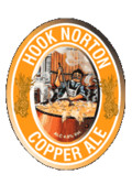 Hook Norton Copper Ale