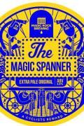 Magic Rock The Magic Spanner