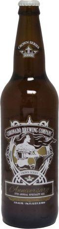 Coronado 17th Anniversary IIPA