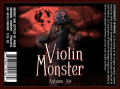 Arbor Violin Monster