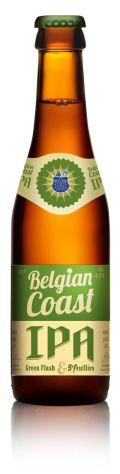 St-Feuillien & Green Flash / Belgian Coast IPA