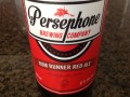 Persephone Rum Runner Red Ale