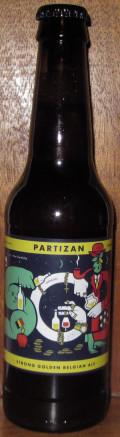 Partizan Strong Golden Belgian Ale