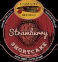 Cigar City Strawberry Shortcake