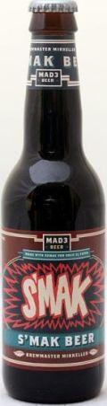 Mikkeller Mad3 S�MAK Beer